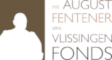 Logo van August Fentener van Vlissingen Fonds