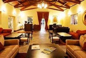 West Sonoma Inn