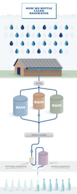 rainwater Catchment Process