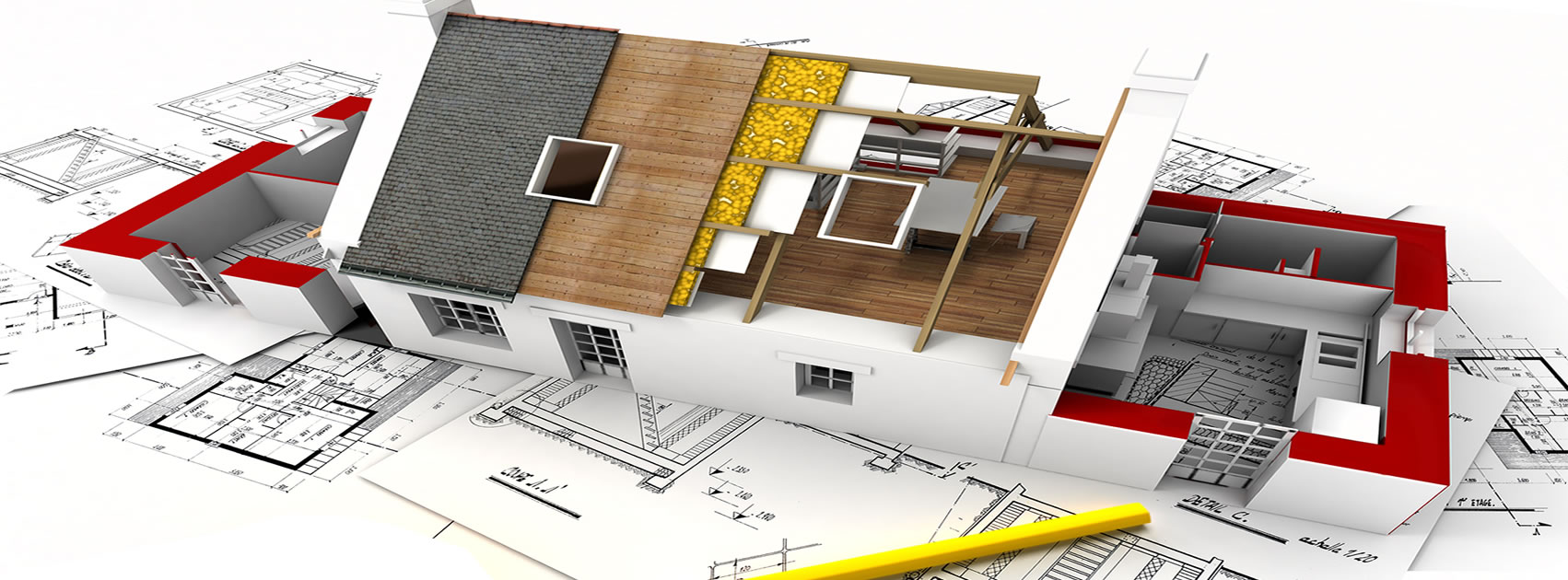 Roof & Truss Design - Eco Roofing