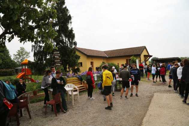 Gp EcoRun Parco della Vettabbia