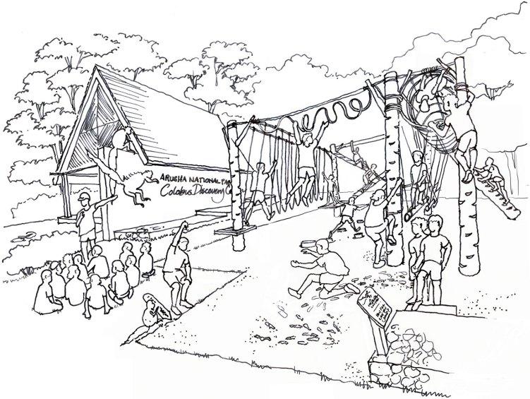 exhibits-arusha-fundraiser-sketch-2