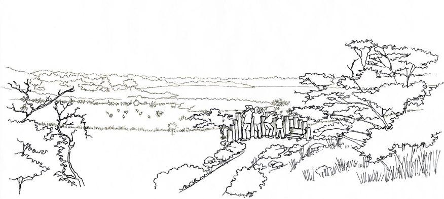 exhibits-arusha-fundraiser-sketch-4