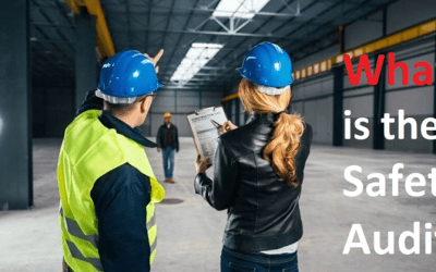 What is Safety Audit?