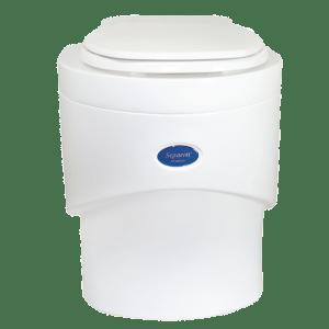 portable Sanitoa dry toilet
