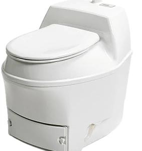 Mulltoa Biolet 25 compost toilet