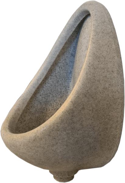 2 Graniet Droog Urinoir 4