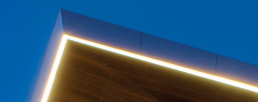 TrŌv L50 Line Of Light Interior Exterior Ecosense Lighting