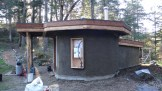Fully off-grid self contained mini home