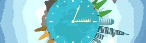 Circular Economy Animation from the Ellen MacArthur Foundation