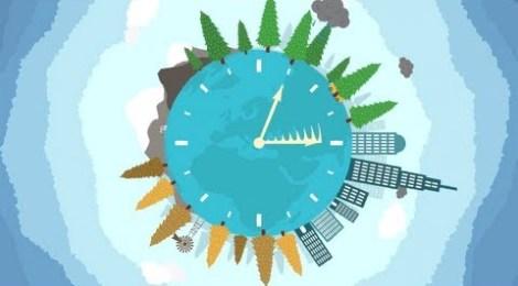 Circular Economy Animation from the Ellen MacArthur Foundation