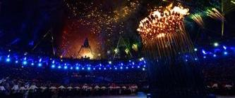 Trust Acting Chair John Elkington responds to the Olympic opening ceremony with a blog post in the Guardian