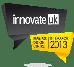 Innovate UK 2013