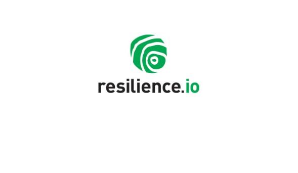 resilience.io - 由生态封存的信任支持
