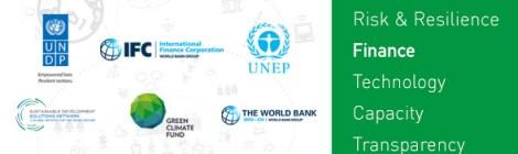 Finance - COP21
