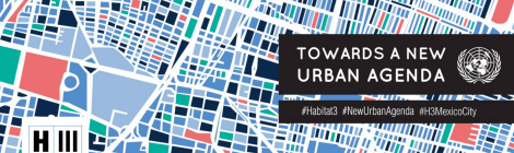 Financing Urban Development: the Millennium Challenge - Habitat III Thematic Meeting