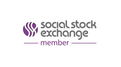 The Ecological Sequestration Trust becomes a member of the Social Stock Exchange