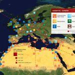 DESERTEC setzt auf Ökostrom aus der Wüste
