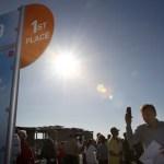 Team Österreich geht beim Solar Decathlon 2013 als Sieger hervor