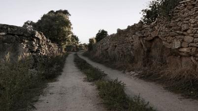 O Trilho do Poço Velho