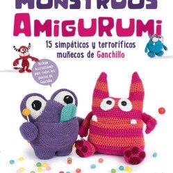 Monstruos de amigurumi