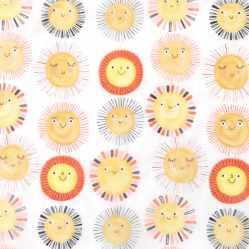 T4 Translucent Sunshine