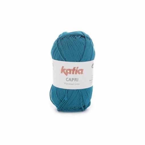 lana-hilo-capri-tejer-algodon-mercerizado-azul-verdoso-primavera-verano-katia-82161-fhd