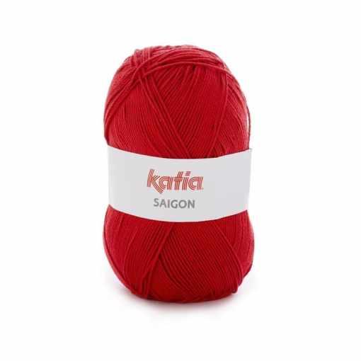 lana-hilo-saigon-tejer-acrilico-rojo-primavera-verano-katia-4-fhd