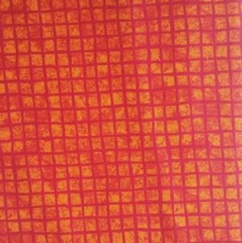 tela_patchwork mascarilla reptile fukus cuadros naranja