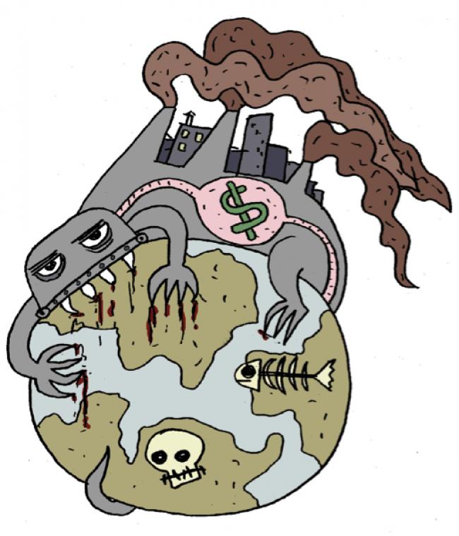 Αποτέλεσμα εικόνας για scientists and capitalism
