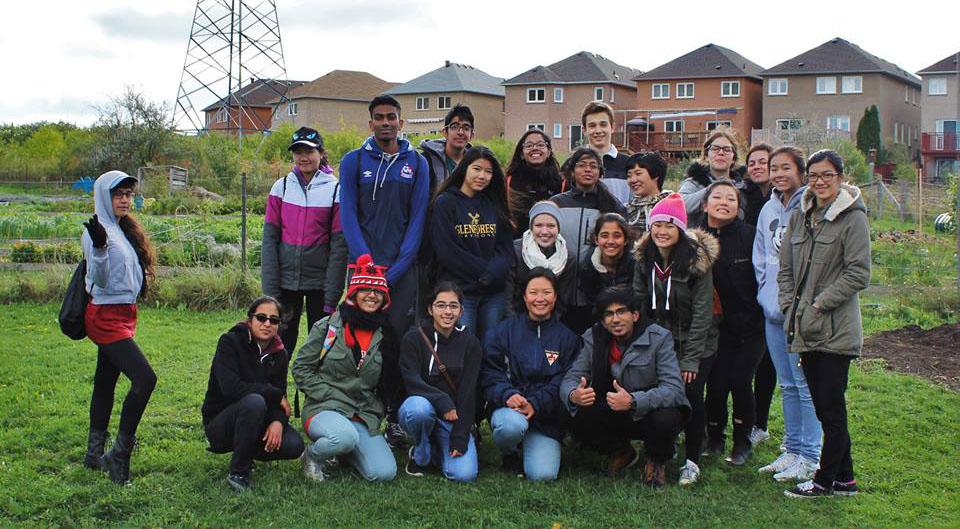 Peel Environmental Youth Alliance