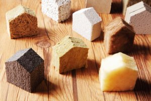 Eco-Friendly Insulation Benefits