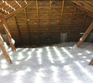 How Much Does Attic Insulation Cost in Toronto?
