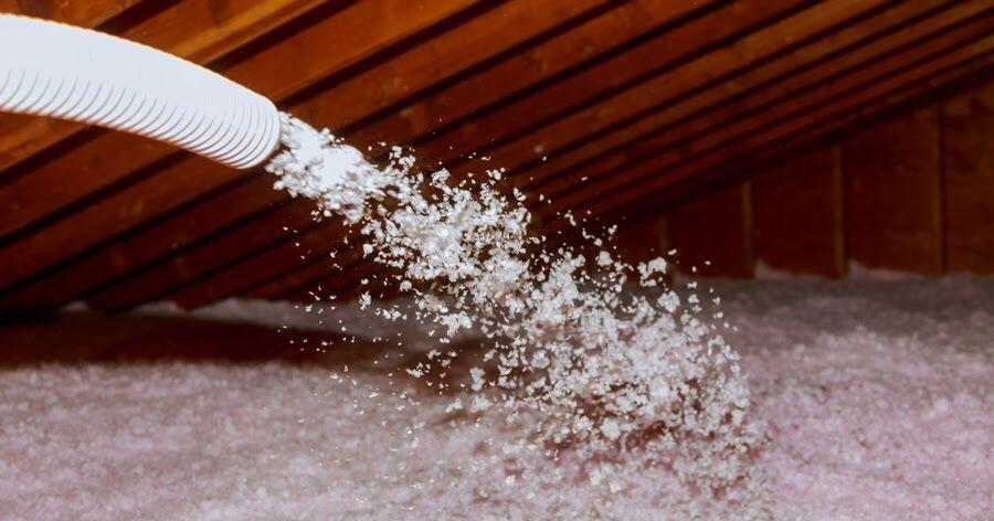 Myths About Blown In Insulation