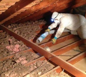 Reasons to Consider Replacing your Insulation