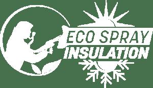 Eco Spray Insulation Logo Light 1