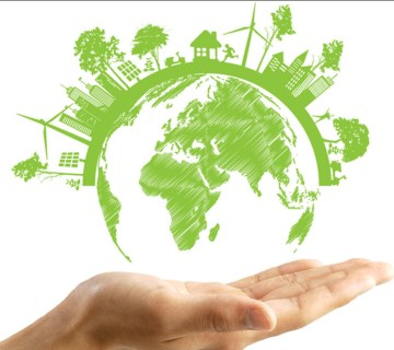 Go Green for Earth Day with our Eco-Friendly Insulation!