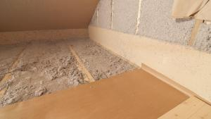 How Long Does Blown In Cellulose Insulation Last?
