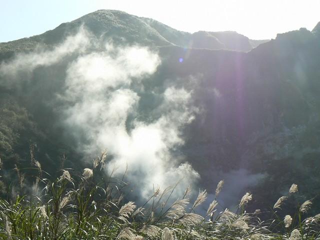2013年11月 臺北と周辺の旅