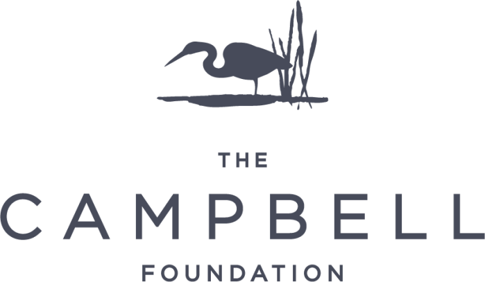 The Keith Campbell Foundation for the Environment