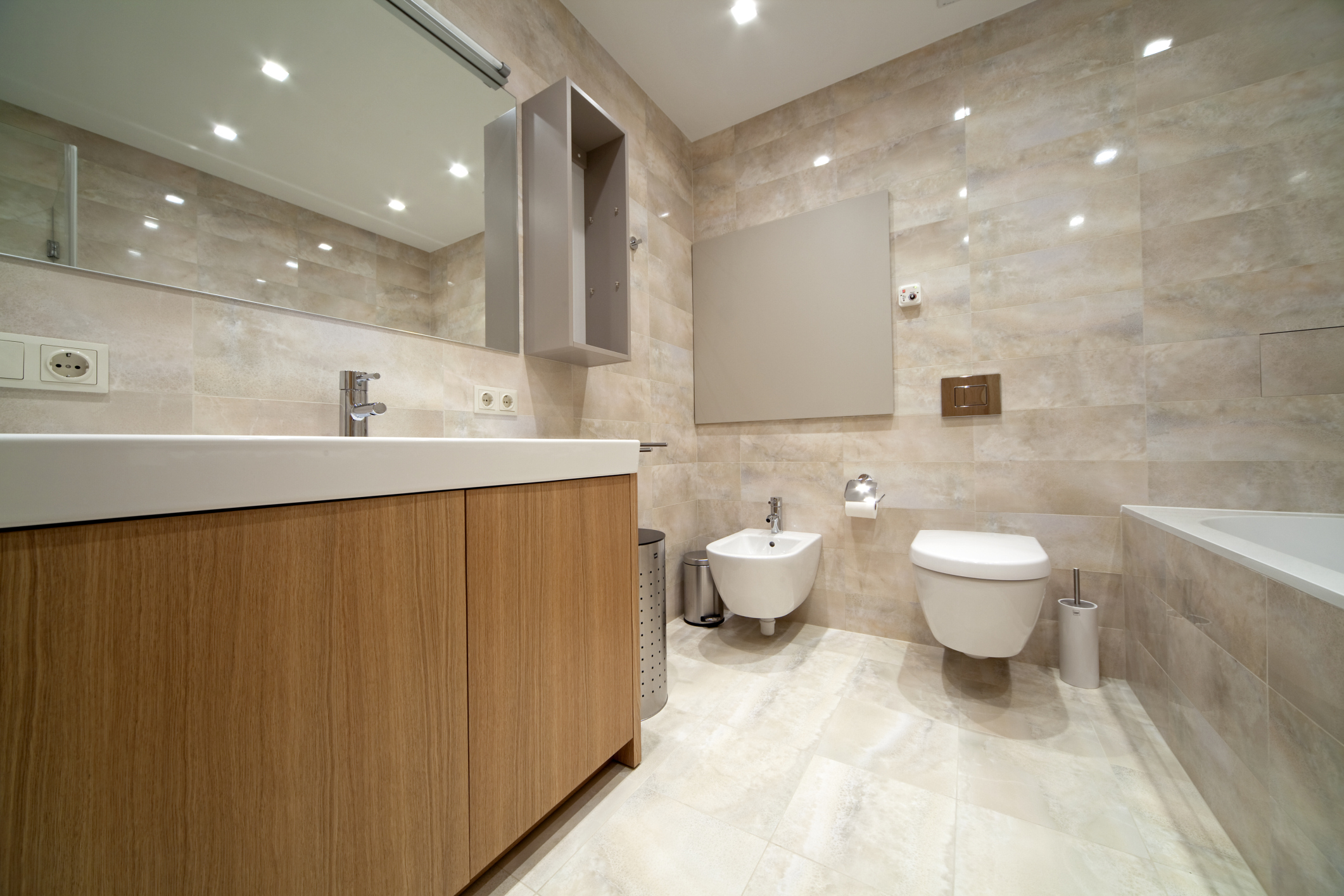 Remodel Your Bathroom Despite Being On A Tight Budget