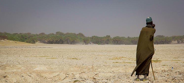 Генсек ООН: треба припинити вести війну з природою - це самогубство