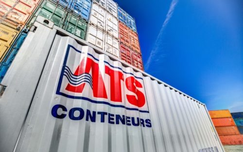 ATS_Containers