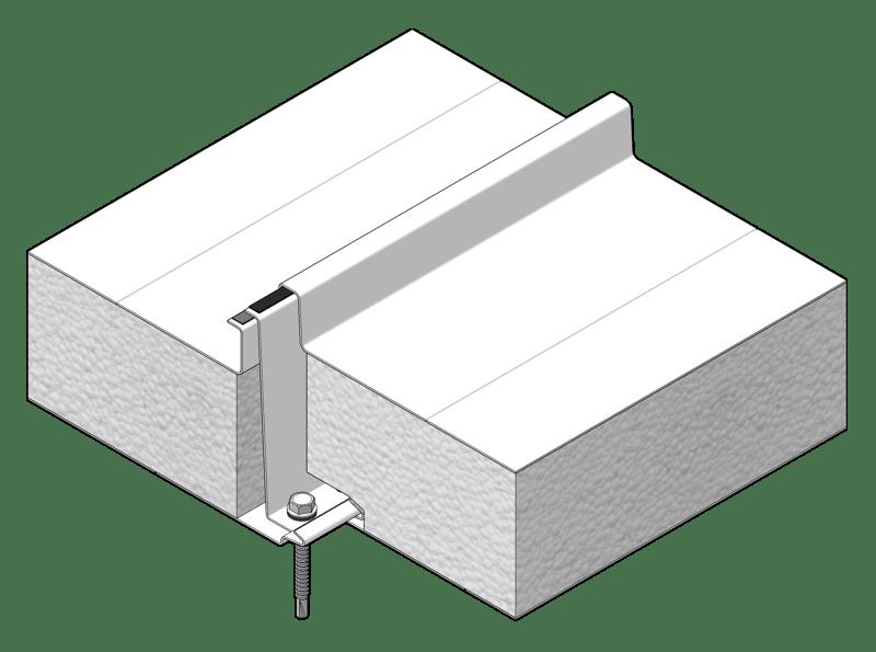 Termopanel Zip detalle