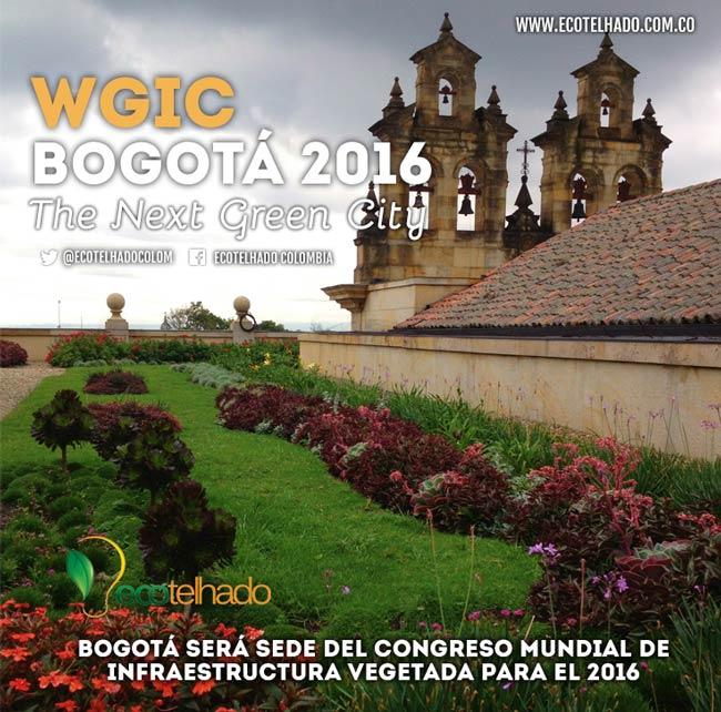 Bogotá WGIC 2016