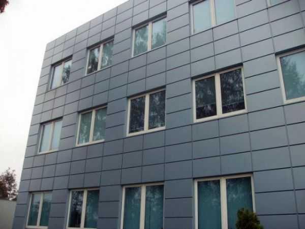 Фасадные теплые панели для наружной отделки дома – для ...