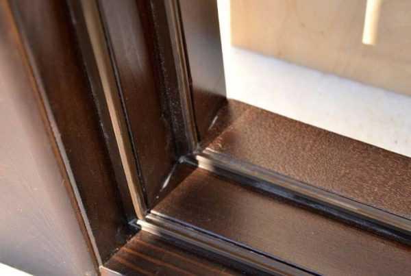 Утепление входной металлической двери своими руками видео ...