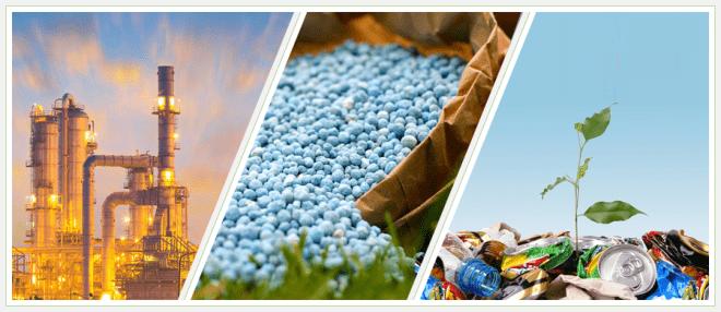 Загрязнение почвы примеры