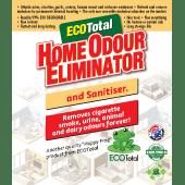 ecototal odour eliminator