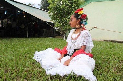 メキシコ 先住民
